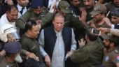 Former Pakistan PM Nawaz Sharif's health deteriorates, doctors stop heart medication: Report