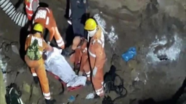 On Day 6 of rescue ops, 3 bodies of trapped people recovered from Asansol coal mine