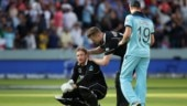 Neesham, McMillan mock ICC after it scraps boundary count rule in World Cup semis and final