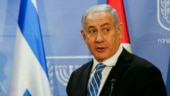 Explainer: A look at the legal trouble facing Israel's Netanyahu
