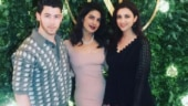 Nick Jonas grooves to Khadke Glassy. Parineeti Chopra says he did better than Sidharth Malhotra and her