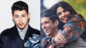 Nick Jonas reviews Priyanka Chopra's The Sky Is Pink: It touched my heart in so many ways