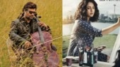Nishabdham first look: R Madhavan plays blind musician, Anushka Shetty to be seen as mute artist