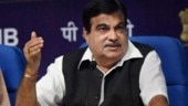 Gadkari votes, predicts 'record-breaking' win for BJP-Sena