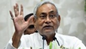 Bihar CM Nitish Kumar re-elected as JDU president unopposed