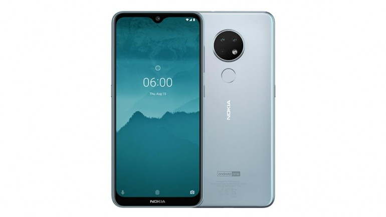 Nokia 6.2 launched in India