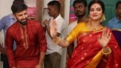 I respect people of all religions, says Nusrat Jahan after playing Sindoor Khela