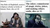 WaPo's Baghdadi obituary is latest viral meme online. Best ones star Joker to Ted Bundy