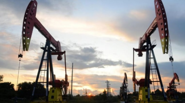 Oil edges higher on supply worries, all eyes on US-China trade talks - India Today thumbnail