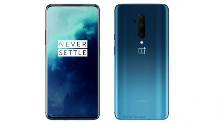 OnePlus 7T Pro launch event