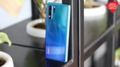 Huawei shipped 200 million phones two months earlier than last year