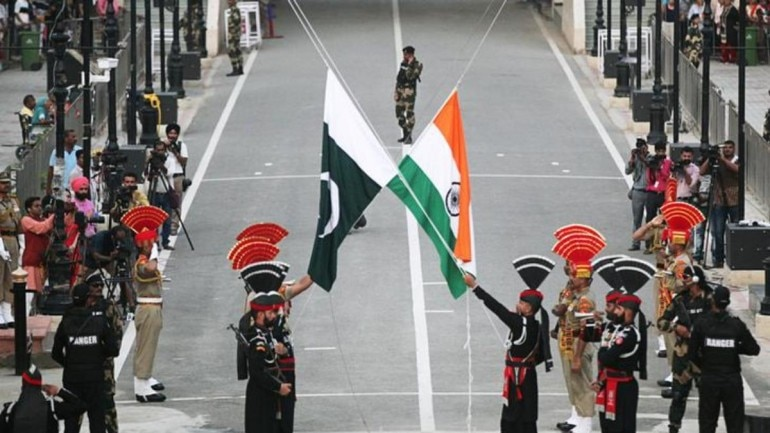 Amid exchange of fireworks at LoC, Pak ISI and Rangers say no to Diwali sweets from India