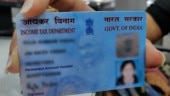 How to get reprint of PAN card
