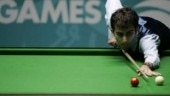 After 23 World titles, Pankaj Advani continues to show zest for cue sports