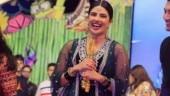 Loved Priyanka Chopra's Dandiya night look? It costs Rs 1.6 lakh