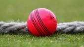 BCCI orders 6 dozen pink balls for day-night Test at Eden