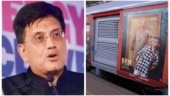Housefull 4: Piyush Goyal lauds Promotion on Wheels scheme, invites filmmakers to take train rides