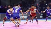 PKL 2019: Bengaluru Bulls and U Mumba register easy wins to reach playoffs