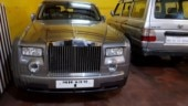 PMC loot: Wadhawans' 2 Rolls Royce, Bentley Continental, BMWs, Mercedes, Jaguar, Land Rovers seized