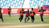 Papua New Guinea recover from 19 for 6 to stun Kenya by 45 runs, secure maiden qualification to T20 World Cup