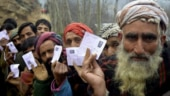 1,065 candidates in fray for Block Development Council polls in Jammu and Kashmir