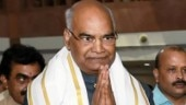 President Ram Nath Kovind to address annual convocation of IIT Roorkee