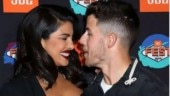 Priyanka Chopra and Nick Jonas party hard in Vegas, later spend quiet time at infinity pool. See pics