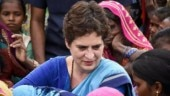 Farmers reeling under debt as UP govt looks the other way: Priyanka Gandhi