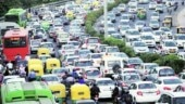 Delhi: Traffic jam proves sticky, helps cops catch abductors stuck in congestion