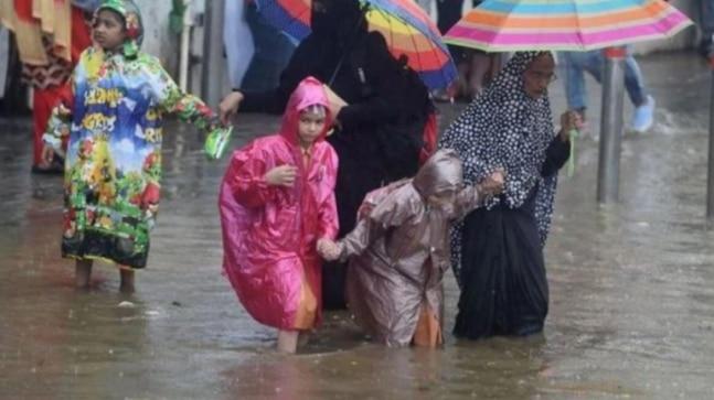 Schools closed in Tamil Nadu's Ramanathapuram district due to heavy rainfall