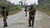J&K: Body of unidentified terrorist found in Ganderbal district