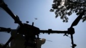 Pathankot on high alert, Punjab police on toes to stop Pakistani drones menace