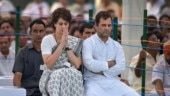 UP Congress gasps for survival as resignations trickle in