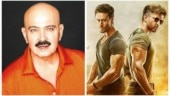 Rakesh Roshan on Hrithik Roshan and Tiger Shroff's War: Both have performed really well