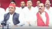 Four-time MP Ramakant Yadav returns to SP