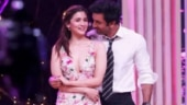 Ranbir Kapoor and Alia Bhatt shoot for a commercial together. Instagram is in love