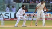 Ravindra Jadeja fastest left-armed bowler to take 200 Test wickets