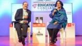 Government repatriates school education secretary Rina Ray