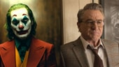 Joaquin Phoenix and Robert De Niro didn't speak to each other on Joker set. Here's why