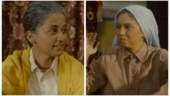 Saand Ki Aankh Aasmaa song: Taapsee and Bhumi turn supportive mothers in Asha Bhosle's soft melody
