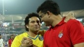 Sourav Ganguly will continue to serve the nation with same passion: Sachin Tendulkar