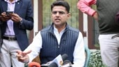 Sachin Pilot condole's killing of Rajasthan truck driver in J&K