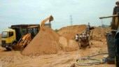 Illegal sand mining: CBI conducts raids in UP, Uttarakhand