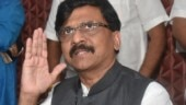 No Dushyant in Maharashtra whose father is in jail, Sena has other options: Sanjay Raut