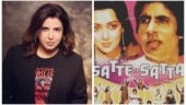 Farah Khan on reports of Satte Pe Satta remake: Official announcement by Diwali, let people guess till then