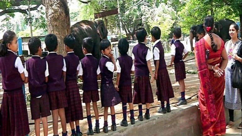 Lucknow authorities direct school, college students to follow dress code as dengue cases cross over 400