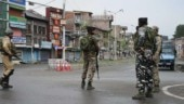 Intel inputs suggest Pakistan-based terror outfits planning to target forces, govt installations in J&K