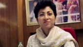 Will waive farm loans if voted to power in Haryana, says Kumari Selja
