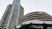 Sensex ends 95 points higher, HCL Tech up 3%