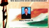 J&K: Army pays tribute to Sepoy killed in IED blast in Nowgam sector